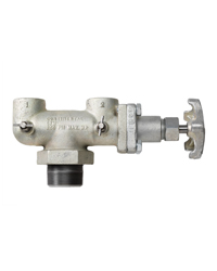 nh3 safety relief valve manifolds
