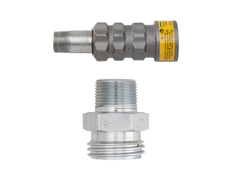 Acme nh anhydrous ammonia fittings adapters